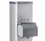 IPLC IP3 Series Pedestal