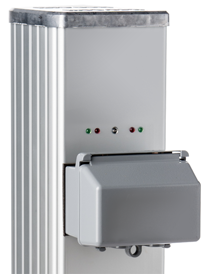 IP3 Series Pedestal image